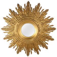 sunburst mirrors the antiques divathe
