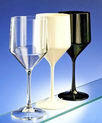 reusable plastic glasses tumblers 445ml
