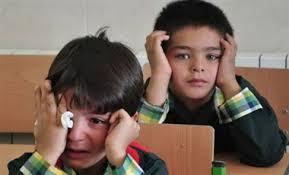 30 نکته در رابطه با اضطراب و استرس کودکان در مدرسه