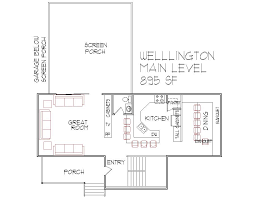 sf house floor plans designs 2 bedroom