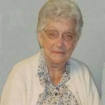 Pauline M. (Williams) Chaney Obituary - Visitation & Funeral Information