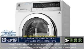 Máy giặt Electrolux báo lỗi EH3 bởi vì lý do gì? Cách xử lý nào để ...