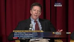 Jon Hamilton | C-SPAN.org