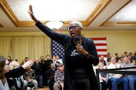 Nina Turner rejects Hilary Rosen's sorry after explosive CNN segment: 'You  didn't just talk over me' - Washington Times