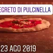 Il Segreto di Pulcinella - Pizzeria a Civitanova Marche