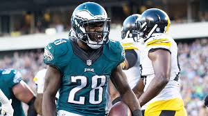 Steelers sign former Eagles running back Wendell Smallwood to a one-year  deal - CBSSports.com