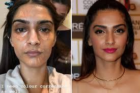 actors actresses without makeup