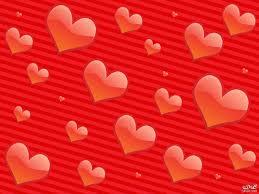 صور ورود على شكل قلوب بمناسبة عيد الحب صور ورد على شكل قلب لعيد