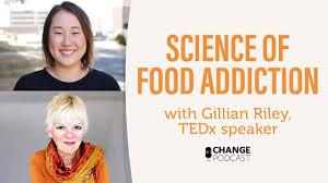Am I ADDICTED to food? | Change Podcast - YouTube