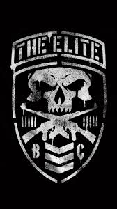 Pin On Bullet Club