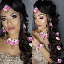 asian party hair and makeup birmingham
