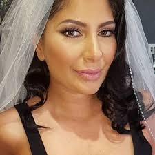 middle eastern makeup artist san go