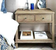 nightstands and dresser should match