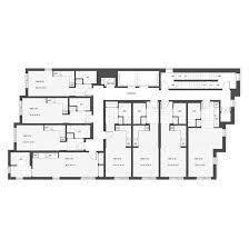 10 micro home floor plans designed to