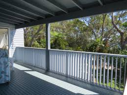 Flex Fence Movable Louvres Kit Only Timber Blinds Express
