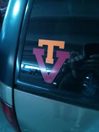 Where Can I Get This Decal I Can T Find Them Anywhere If You Know Please Be Specific Virginiatech