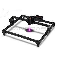 30x40cm mini 2500mw cnc laser engraving