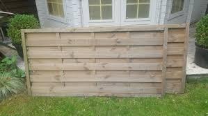 Furzedown Groups Io Fence Panels