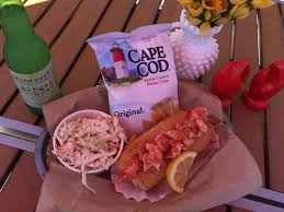 Lobster West Roll