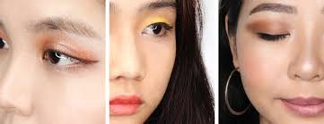 3 simple back to makeup looks