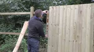 Easi Fence Step By Step Guide Youtube