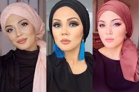 how to 3 easy turban styles tutorials