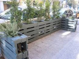 Modern Diy Wooden Pallet Fences Ideas Pallets Designs