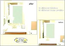 stick on mirror frame kit paymedaily info