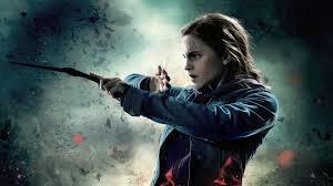 screenbeauty hermione harry potter