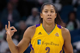 Candace Parker won the WNBA title and proved everyone wrong along the way -  SBNation.com
