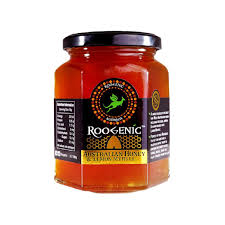 Australian Honey Infused with Lemon Myrtle - Ryan's Grocery