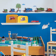 Thomas The Train Removable Decals Potty Training Concepts