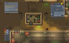 The Escapists 2 How To Escape The Area 17