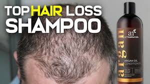 best shoo for hair loss 2019