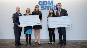 cdm smith donates 25 000 to meals on
