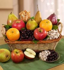 fruit gift basket 1800baskets 96093