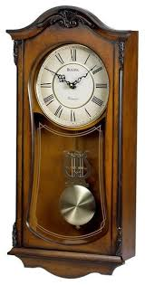 cranbrook wall clock with westminster