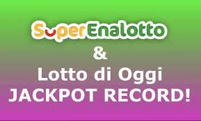 Estrazioni Superenalotto e Lotto di oggi sabato 8 giugno: tutti i ...
