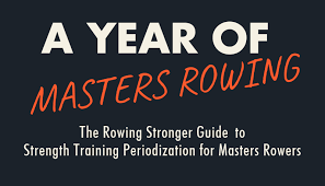 strength for masters rowers