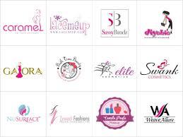 makeup pany logo designs saubhaya