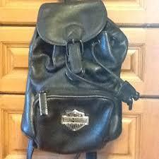 harley davidson accessories backpack