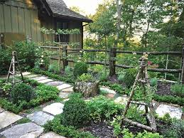 Front Fence Ideas 5 Fence Designs For Your Front Garden Architecture Design