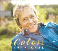 Ivan Kral - Colors (2018, Digipak, CD) | Discogs