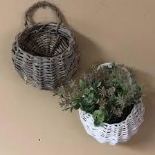 small wall basket bebb basket for wall