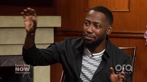 The Second City - Lamorne Morris on The Second City - Larry King Now