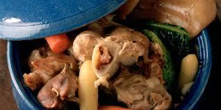 en hiver des plats canailles ou