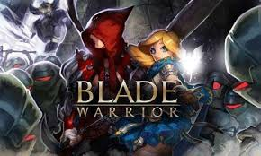 blade warrior 3d action rpg 1 4 2 apk