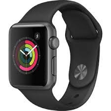 Apple Watch 1st Gen 42mm smartwatch ...