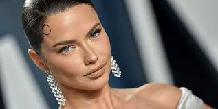 Adriana Lima, the secrets of a supermodel uncovered | Web24 News