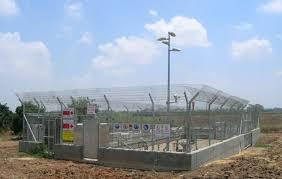 Perimeter Security Cinergi Industrial Solutions Inc
